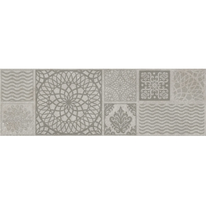 Azulejo DECOR KIEV SMOKE 1ª 28x85 1