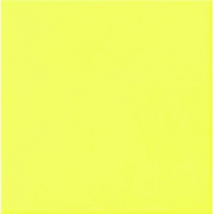 CHROMA AMARILLO MATE 1ª 20x20