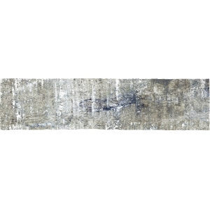 Azulejo COLONIAL WOOD WHITE MATE 1ª 7.5x30 1