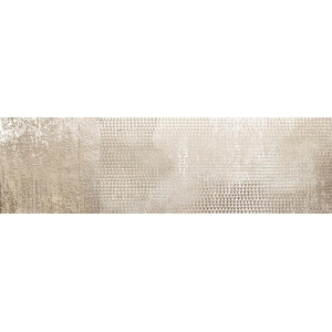 Azulejo NEUTRAL DEC.MISTERY - A SAND 1ª 29x100 Rect. by Ibero 1