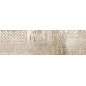 Azulejo NEUTRAL DEC.MISTERY - C SAND 1ª 29x100 Rect. by Ibero 1