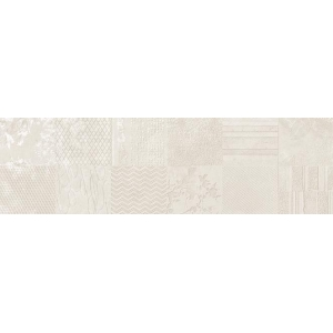 Azulejo NEUTRAL ATELIER WHITE 1ª 29x100 Rect. by Ibero 1