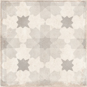 Azulejo DECOR ALCHIMIA IVORY BRILLO 1ª 15x15 1