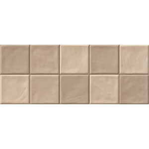 Azulejo MADISON TEN MOKA BRILLO 1ª 20x50