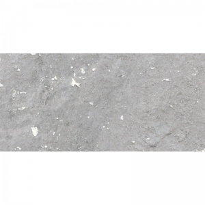 Gres estrusionado MANHATTAN GREY 9 mm C2 1ª 12x24.5