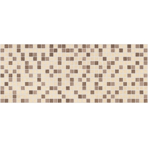 Azulejos MICRO STEEL MIX CREAM 1ª 20x50 1