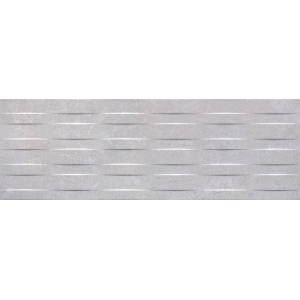 RELIEVE MATERIA PEARL 1ª 40x120 Pasta blanca Rect. 1