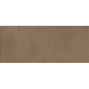 Azulejo SOLID BROWN MATE 1ª 25x60