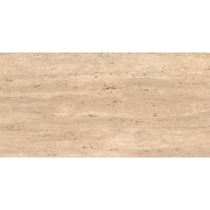 TRAVERTINO BEIGE MATE 1ª 60x120 PORC. RECT.