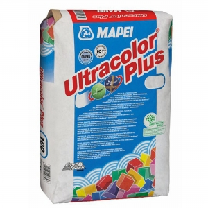 Rejunte Sellador de juntas Ultracolor Plus CG2 - 23 KG 1