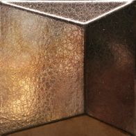 DECOR CODE COPPER 1ª 12.5x12.5 by Ibero