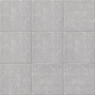 Pavimento CONCRETE GREY 9mm 1ª 20x20