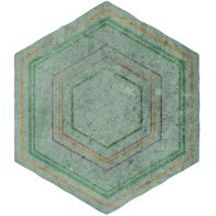 CMNT HEX CMNT DECOR COLOR 3 15x15 PORC. RECT-BIS