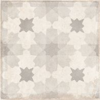 Azulejo DECOR ALCHIMIA IVORY BRILLO 1ª 15x15