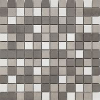 MOSAICO SOLID COLD MATE 1ª 30x30
