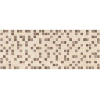 Azulejos MICRO STEEL MIX CREAM 1ª 20x50