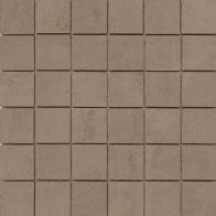 Enmallado MOSAICO REACTION BRONZE 1ª 30x30