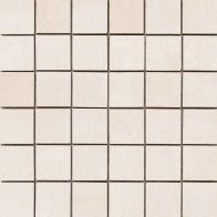 Enmallado MOSAICO REACTION IVORY 1ª 30x30