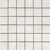 Enmallado MOSAICO REACTION WHITE 1ª 30x30