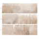 Azulejo NEUTRAL DEC.MISTERY - B SAND 1ª 29x100 Rect. by Ibero 2